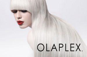OLAPLEX- путь к твоим красивым волосам